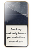 Kent Mode blue Cigarettes pack