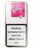 Prima Lux Slims Selection Nr. 4 Cigarettes pack
