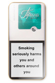 Prima Lux Slims Selection Nr. 5 Cigarettes pack