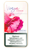 Vogue Super Slims Arome L'attraction 100's Cigarettes pack