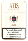 Atis Noble Cigarettes pack