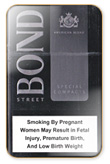 Bond Special Compacts Cigarettes pack