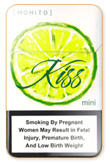 Kiss Mohito (mini) Cigarettes pack