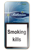 Rothmans Demi click Cigarettes pack