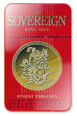 Sovereign Red Cigarettes pack
