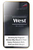 West Black Compact