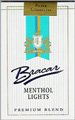 BRACAR MENTHOL LIGHT KING SOFT
